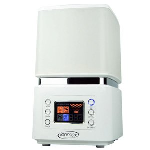 Ionmax ION90 Ultrasonic UV Hybrid Humidifier