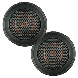 "JBL CLUB-750T 3/4"" 19mm 135W Peak Balanced Dome Car Tweeters"