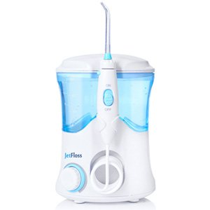 JetFloss JF169 Water Jet Flosser Teeth Cleaner Oral Irrigator