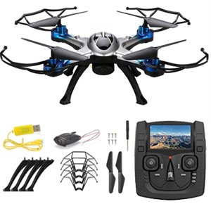 JJRC H29G 5.8G FPV RC Quadcopter 2.0MP HD Camera 6 Axis Gyro