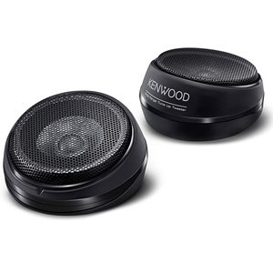 Kenwood KFC-T40A 40mm Surface Mount Tweeters