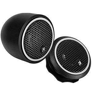 "Kicker 46CST204 100W Watt 3/4"" 0.75"" 4-Ohm Car Audio Tweeters CST20"