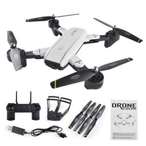 SG700 2.4Ghz Foldable WiFi 720P 2.0MP Optical Flow Camera Drone