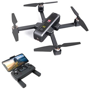MJX B4W 4K Drone Bugs 4W Brushless Camera 5G WIFI FPV GPS Quadcopter