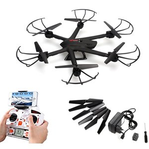 MJX X600 FPV RC Quadcopter