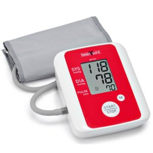 Omron Heartsure BP100 Automatic Blood Pressure Monitor Machine