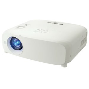 Panasonic PT-VW540 WXGA 5500 ANSI Lumen LCD High Brightness Projector