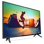 Philips 6000 Series 50 4K Ultra Slim Smart HD LED TV Quad Core