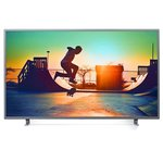 Philips 6700 Series 65 4K Ultra Slim TV Ambilight Quad Core