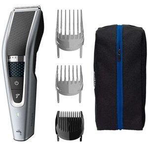 Philips HC5630 5000 Series Cordless Rechargeable Hair Clipper Trimmer