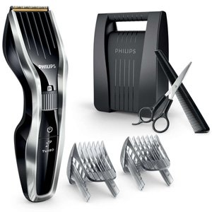 Philips HC7450 Cordless Rechargeable Hair Clipper Shaver Trimmer