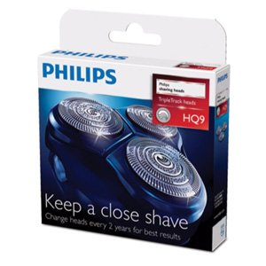 Philips HQ9 Replacement Shaving heads for PowerTouch & AquaTouch
