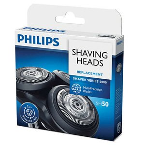 Philips SH50 Replacement Shaving heads for Series 5000