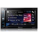 Pioneer AVH-X1850DVD 6.1 iPhone iPod Android DVD Player