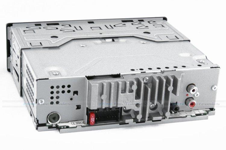 pioneer dehx1850ub cd usb aux receiver