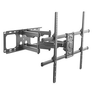 Prolink 75kg Heavy Duty Dual Arm Full Motion TV Wall Mount BKT1262