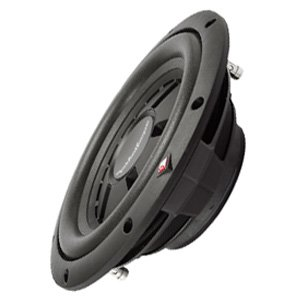 "Rockford Fosgate R2SD4-10 Prime 10"" DVC 400W Max Shallow Subwoofer"