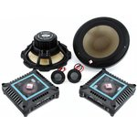 Rockford Fosgate T3652-S 6.5 Component Speakers