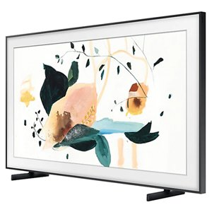 "Samsung 75"" The Frame 4K UHD QLED 200Hz Smart TV QA75LS03TAWXXY"
