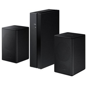 "Samsung SWA-8500S 2.5"" Wireless Surround Sound Rear Speaker Kit"