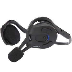Sena Expand Bluetooth & Stereo Intercom Outdoor Headset