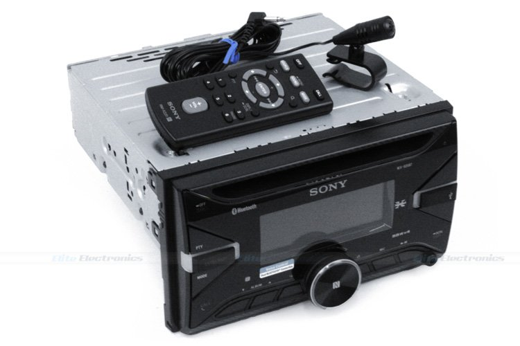 Sony Wx  Bluetooth