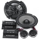 Soundstream AC.6 Arachnid 2-Way 6.5 Component Speaker System