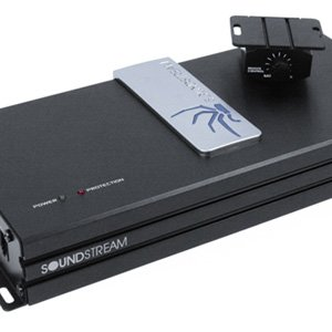 Soundstream PN1.1000D 1000W Class-D Monoblock Amplifier