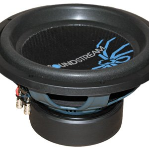 "Soundstream R3.10 Reference R3 Series 10"" 700W RMS Subwoofer"