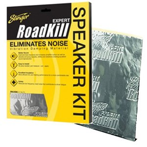 Stinger RKXSK Expert Roadkill Speaker Kit