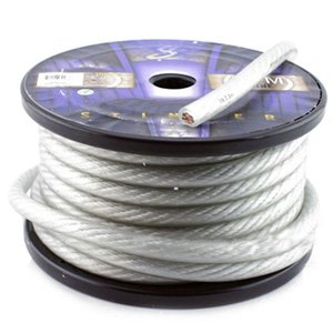 Stinger SHW10C 1/0 Gauge Power Wire