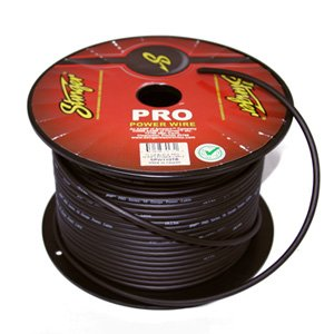 Stinger 10 AWG Power Wire SPW110TB