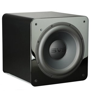 "SVS SB-2000 12"" 1100W Sealed Subwoofer (Piano Gloss)"