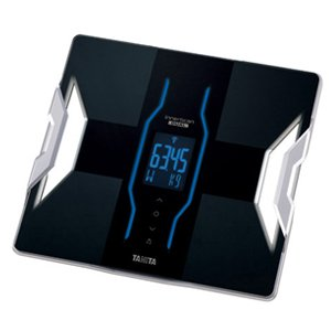 Tanita RD-953 Wireless Innerscan Black Body Composition Monitor