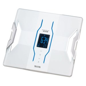 Tanita RD-953 Wireless Innerscan White Body Composition Monitor
