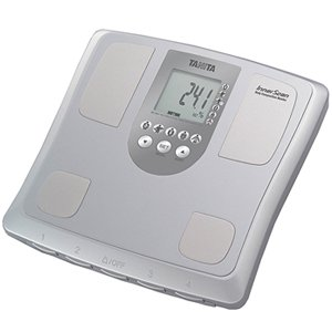 Tanita BC-541 150Kg Capacity InnerScan Body Composition Scale