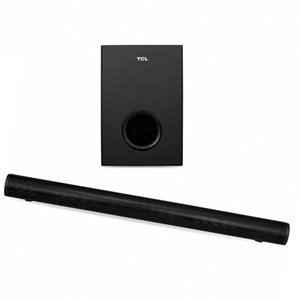 TCL TS3010 2.1 Channel Soundbar with Wireless Subwoofer