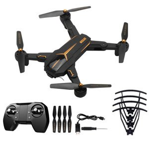 Visuo XS812 4K HD Camera GPS 5G WiFi FPV Quadcopter Foldable RC Drone