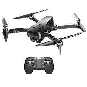 Visuo ZEN K1 GPS RC Drone 4K Wide-Angle HD Dual Camera 5G WiFi FPV