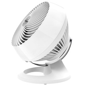 Vornado 71661 Vortex 660 Floor Fan & Room Air Circulator White