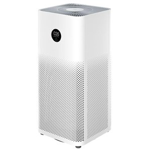 Xiaomi Mi Air Purifier 3H HEPA Filter OLED Touch Smart APP Control