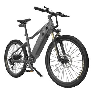 Ninebot HIMO C26 Electric Bike 250W Motor 10Ah Battery Grey