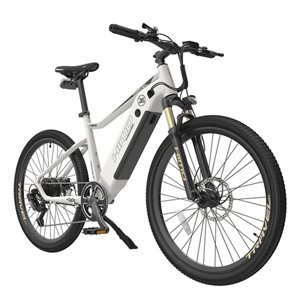 Ninebot HIMO C26 Electric Bike 250W Motor 10Ah Battery White