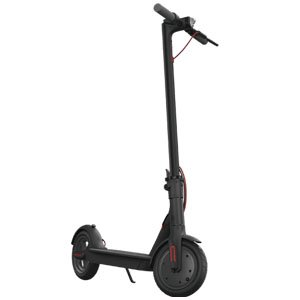Xiaomi Mi M365 Folding Electric Scooter Black 2 Spare Tyres Included