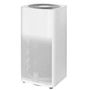 Xiaomi Mi Air Purifier 2H HEPA filters Control App Real-time Monitor