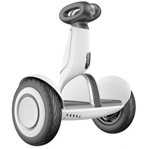 Xiaomi Segway Mi Ninebot S Plus Self-Balancing Electric Transporter