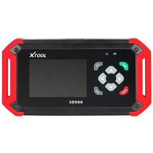 Xtool SD500 Car OBD2 OBDII Scan Tool Read Engine Code Reader