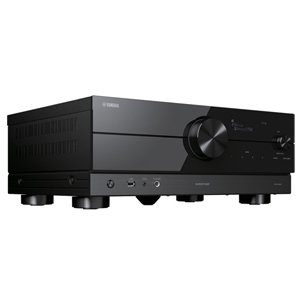 Yamaha RX-A2A 7.2 Channel Home Theatre CINEMA DSP 3D Airplay Receiver