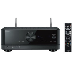 Yamaha RXV4A 5.2 Channel Home Theatre AV Receiver