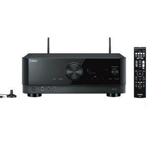 Yamaha RXV6A 7.2 Channel Home Theatre Dolby Atmos DTS:X AV Receiver